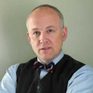 Jeffrey R. Walker