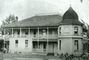 The Lanihuli Home