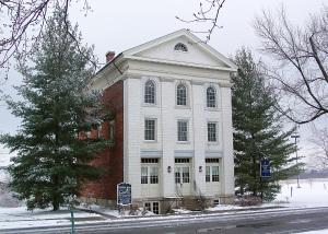 Cultural Hall 2004 - 02