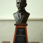 The Junius F. Wells Award.