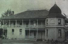 The Lanihuli House