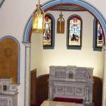 Historic Holy Cross Chapel