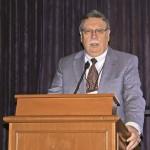 Kim Wilson, Chairman of the Mormon Historic Sites Foundation