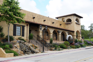Mormon Battalion Visitor Center, San Diego, CA. Photo by Kenneth Mays.