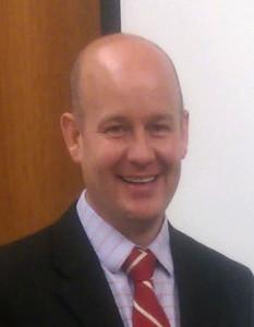Michael Hubbard MacKay