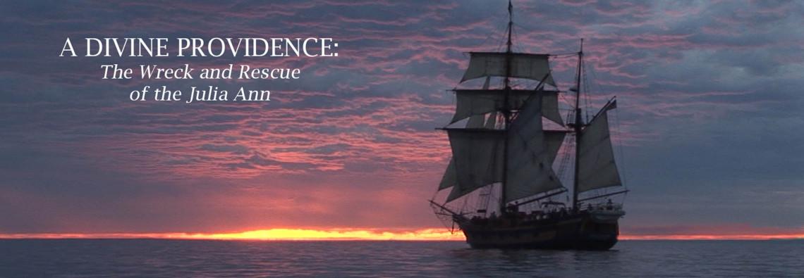 The Ship Julia Ann