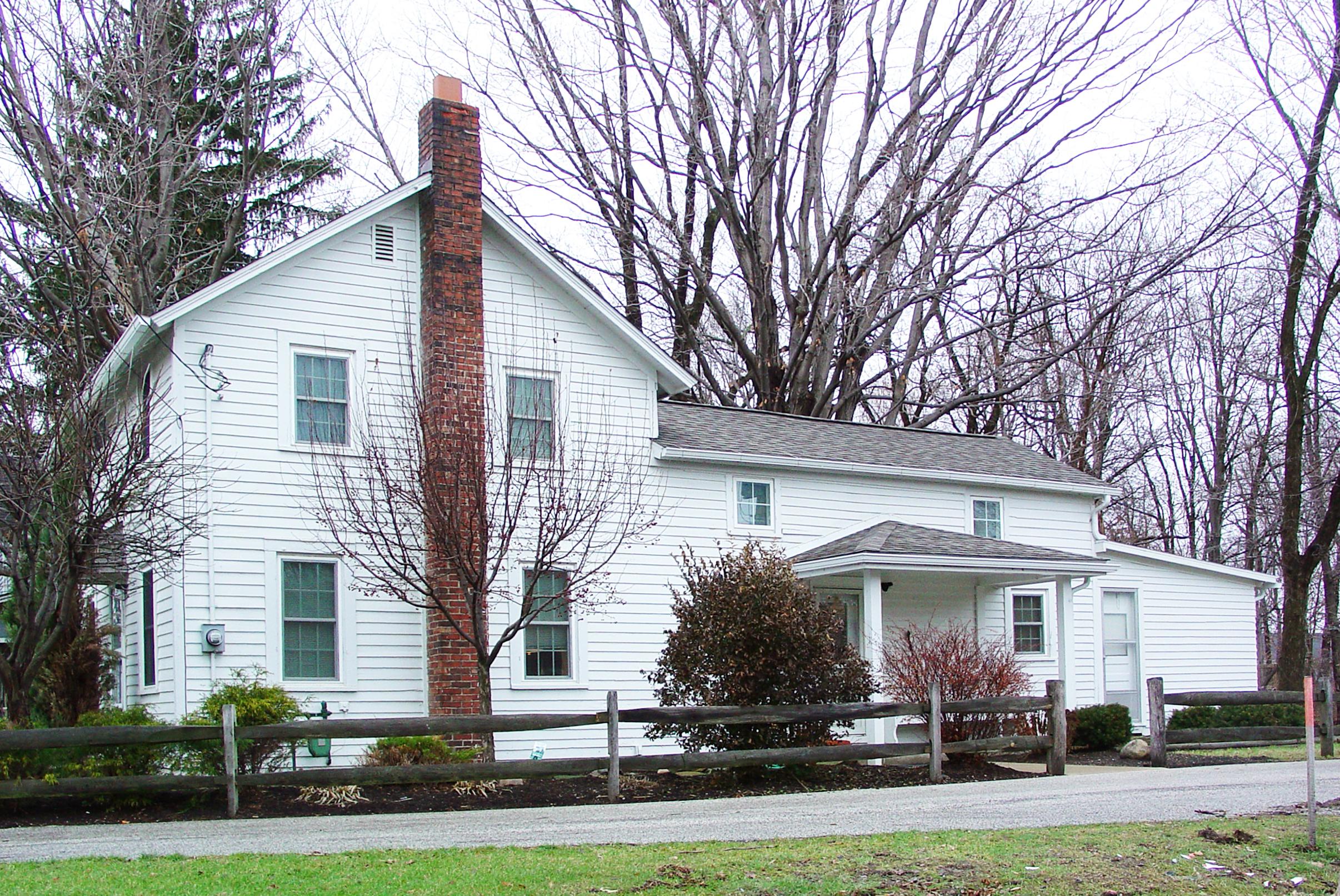 187 Hyrum Smith Home Kirtland