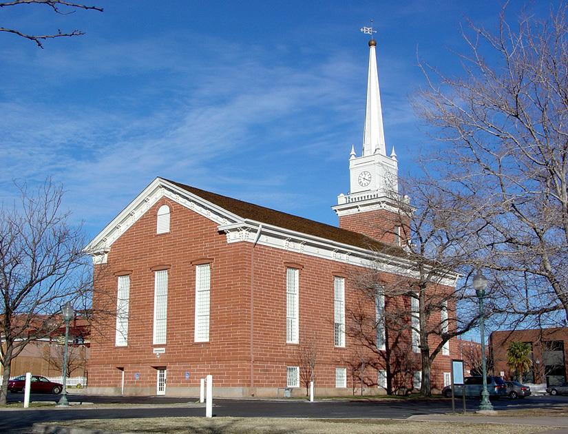 St George Tabernacle - 2004 - 03