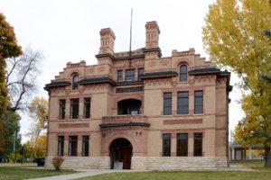 Spring City Public School.